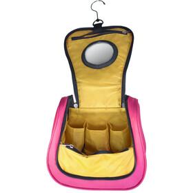 Grüezi-Bag Bolsa Neceser Baño Niños, pink